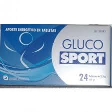 pastillas glucosa
